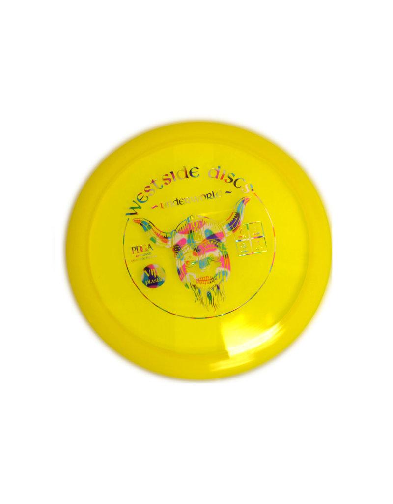 Westside Discs Westside Discs VIP Underworld Disctance Driver Golf Disc