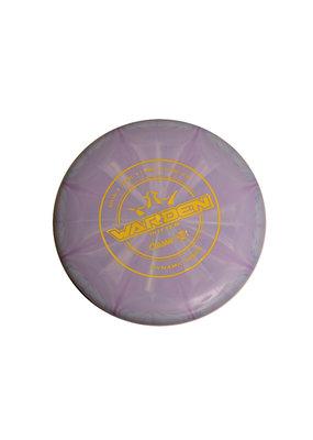 Dynamic Discs Dynamic Discs Classic Burst Warden 173-176g