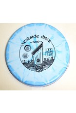 Westside Discs Westside Discs BT Medium Burst Harp Golf Disc 176g