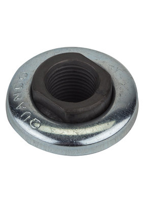 Front Wheel Hub Cone 3/8th with Dust Cap