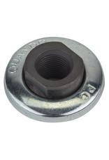 Rear Hub Cone 3/8 Inch  W/Dustcover