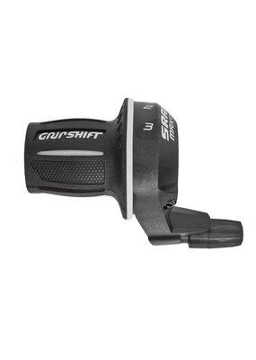 SRAM SRAM Grip Shifter MRX 3sp-Lefit Hand MICRO ADJ
