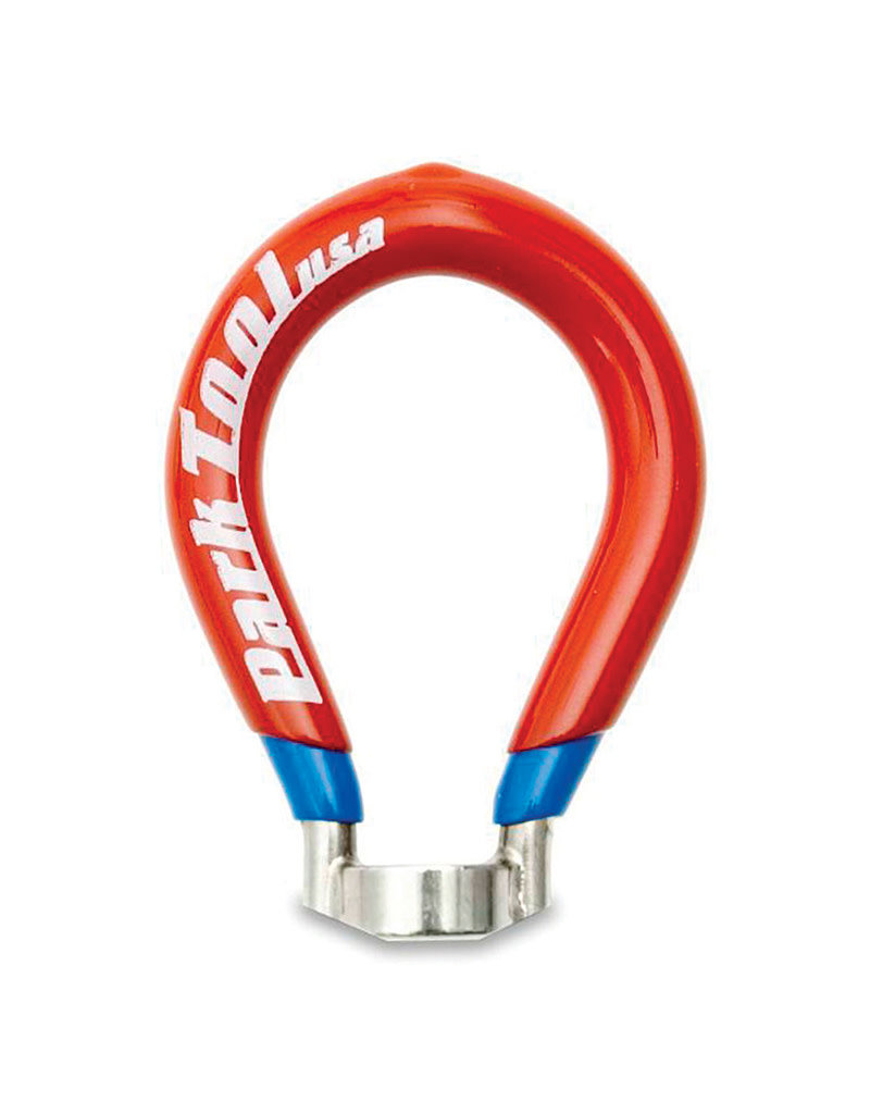 Park Tool TOOL BICYCLE SPOKE WRENCH SW42 PARK TOOL RED 80g/.136