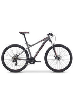Fuji FUJI NEVADA 1.9 29er MOUNTAIN BIKE 19inch  SATIN ANTHRACITE