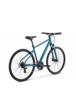 Fuji Fuji Traverse 1.5 Cross Terrain Hybrid Bicycle