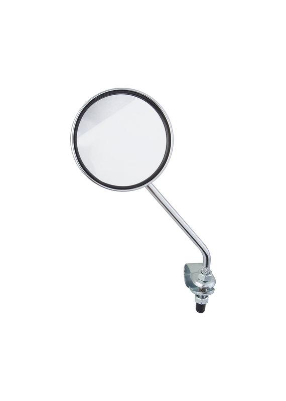 SUNLITE MIRROR SUNLT ROUND 3in CP w/RD REFLECTOR