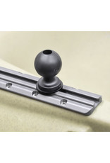 RAM MOUNTS RAM MOUNTS 1.5 inch Track Ball with T Bolt for Kayak Gear Track