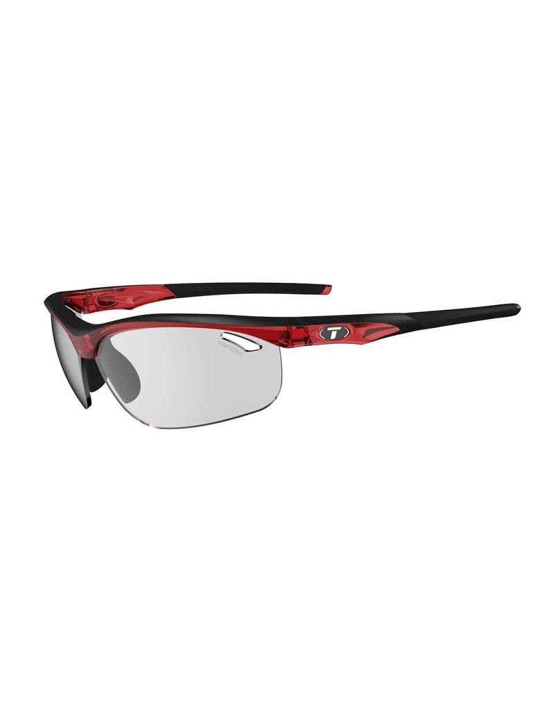 Tifosi Tifosi Veloce Crystal Red Fototec Sunglasses
