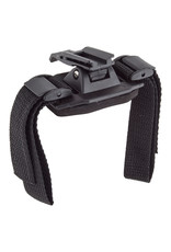 NITERIDER NiteRider Helmet Strap Mount for Lumina or Mako Series Bicycle Lights