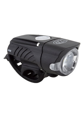 NITERIDER Bicycle LIGHT NITERIDER FT SWIFT 450 Lumen LED