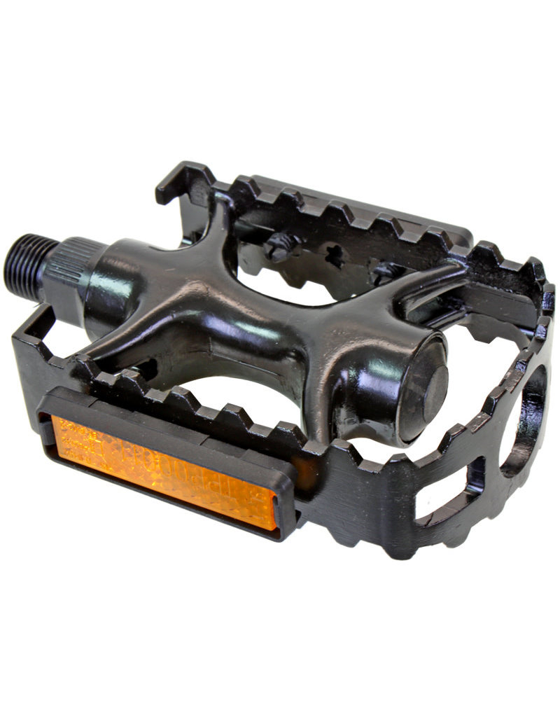 SUNLITE SUNLITE BICYCLE PEDALS SPORT  ALLOY 9/16in