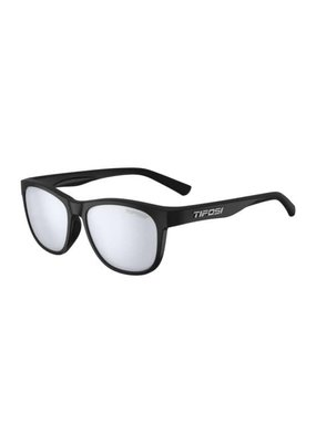 TIFOSI OPTICS Tifosi Swank Sunglasses, Satin Black Single Lens
