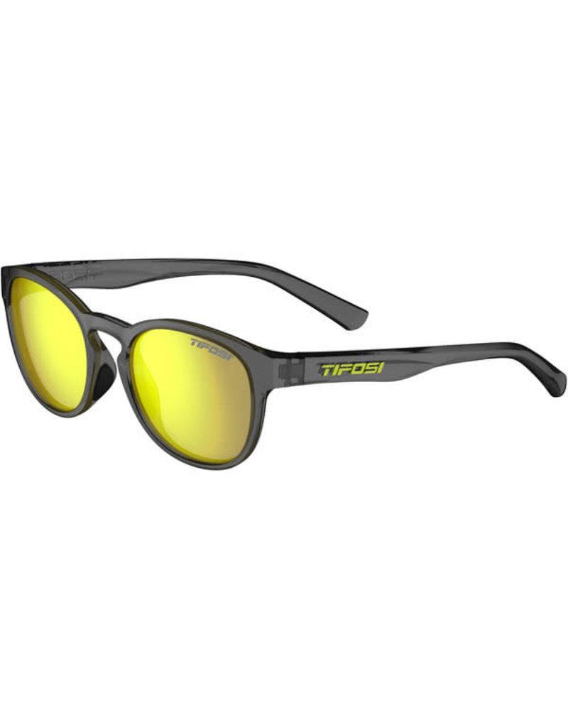 Tifosi Tifosi Svago Crystal Vapor Single Lens Sunglasses
