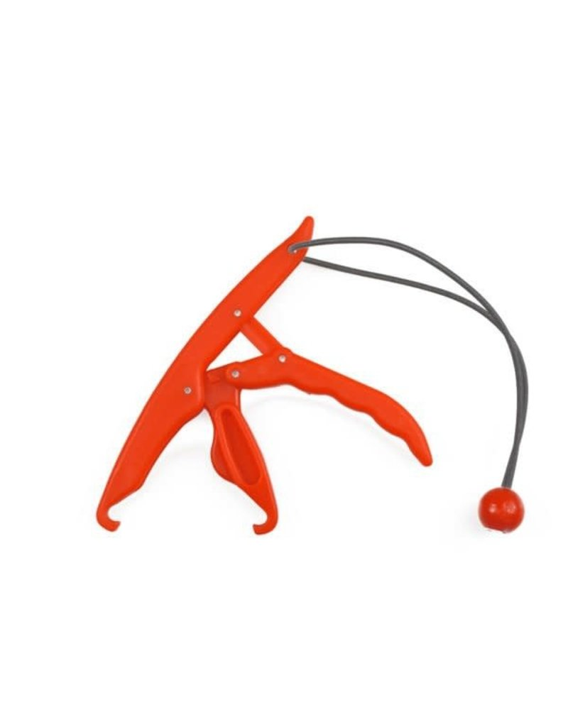 YAKGEAR YakGear Fish Grip  Orange