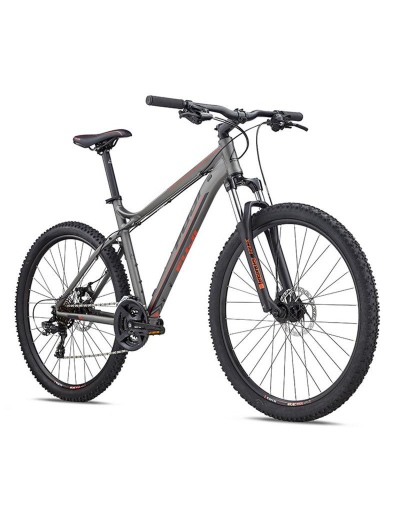 Fuji FUJI NEVADA 29 1.9 Mountain Bike 17inch SATIN ANTHRACITE
