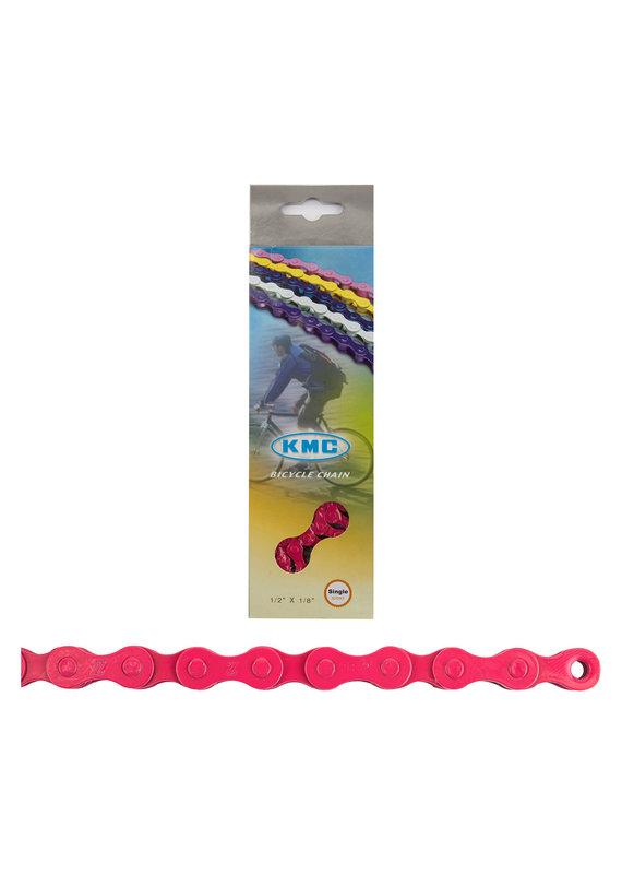 KMC KMC Chain 1/2x1/8 Z410 Multiple Colors