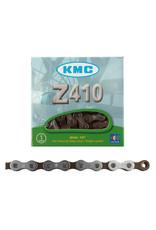 KMC KMC Z410 1 Speed Chain 1/2x1/8