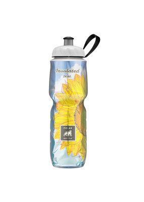 POLAR POLAR Thermal Insulated Bottle in SUNFLOWER 24oz