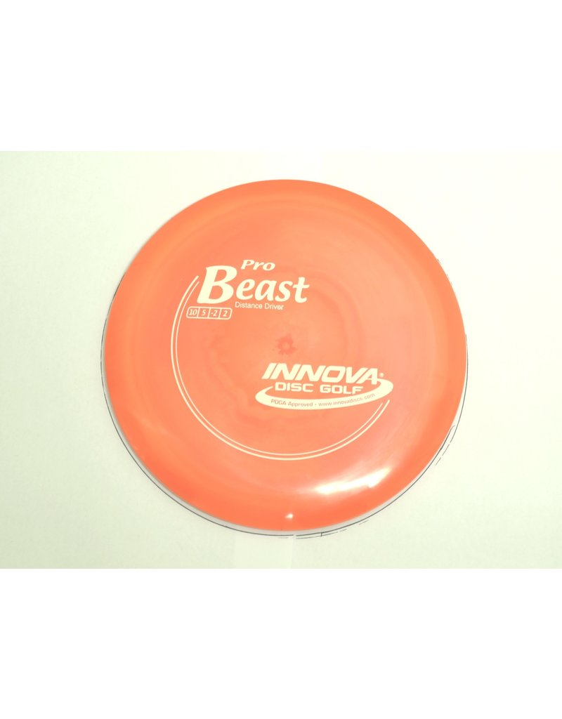 Innova Innova Pro Beast DISTANCE DRIVER GOLF DISC