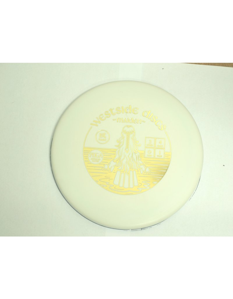 Westside Discs Westside Discs BT Hard Maiden Golf Disc
