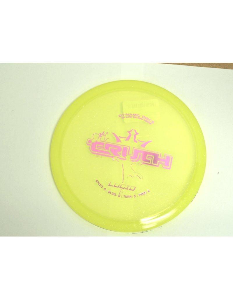 Dynamic Discs Dynamic Discs Lucid Emac Truth Golf Disc