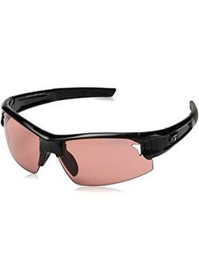Tifosi Tifosi Synapse, Gloss Black Fototec Sunglasses
