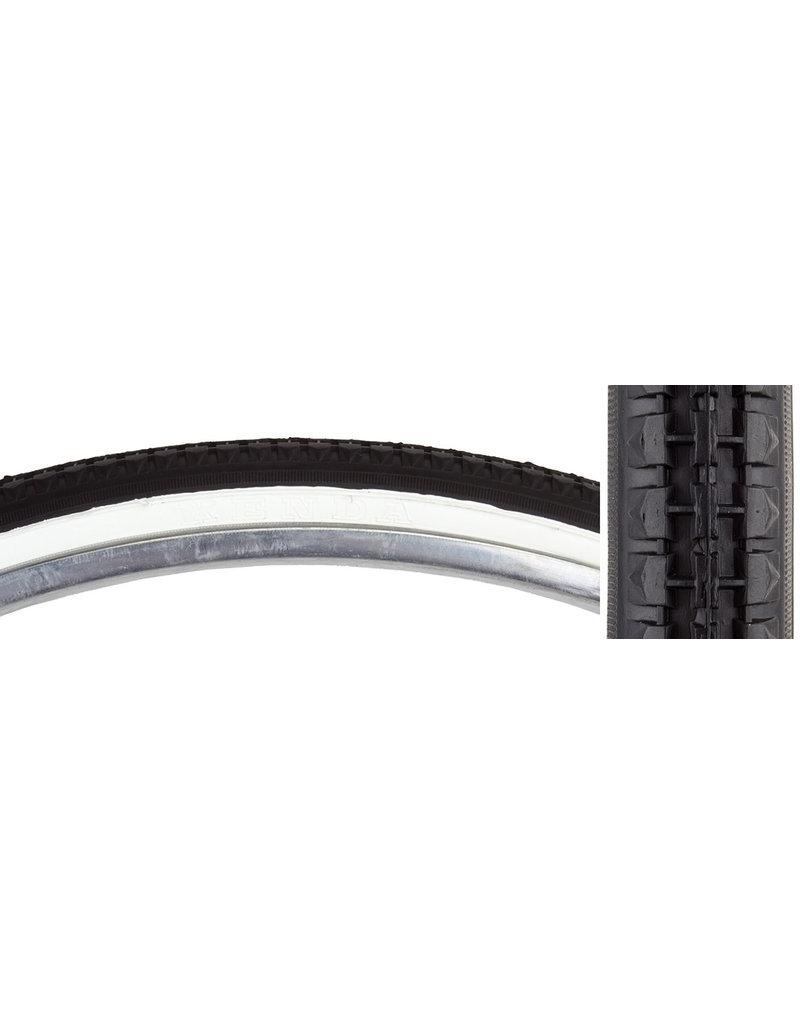 SUNLITE Sunlite Street Classic Whitewall Tires 26x 1-3/8