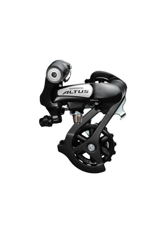 Shimano SHIMANO OEM REAR DERAILLEUR RD-M310-L  ALTUS 7/8-SPEED DIRECT ATTACHMENT