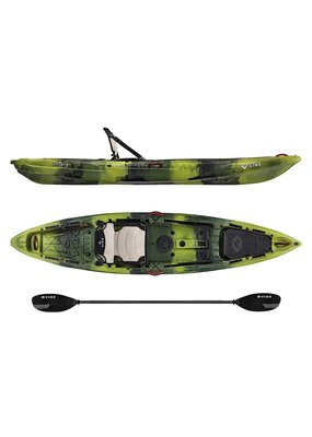 Vibe Vibe Yellowfin 120 Fishing Kayak