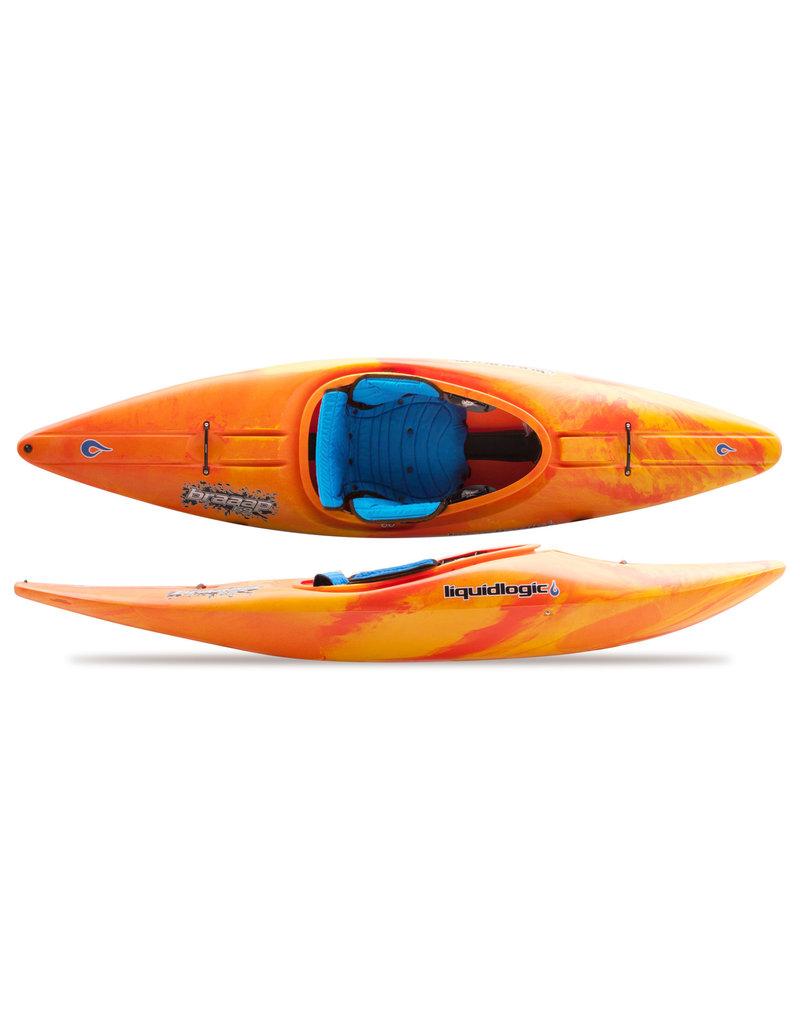 Liquid Logic Liquid Logic Braaap 69 White Water Kayak