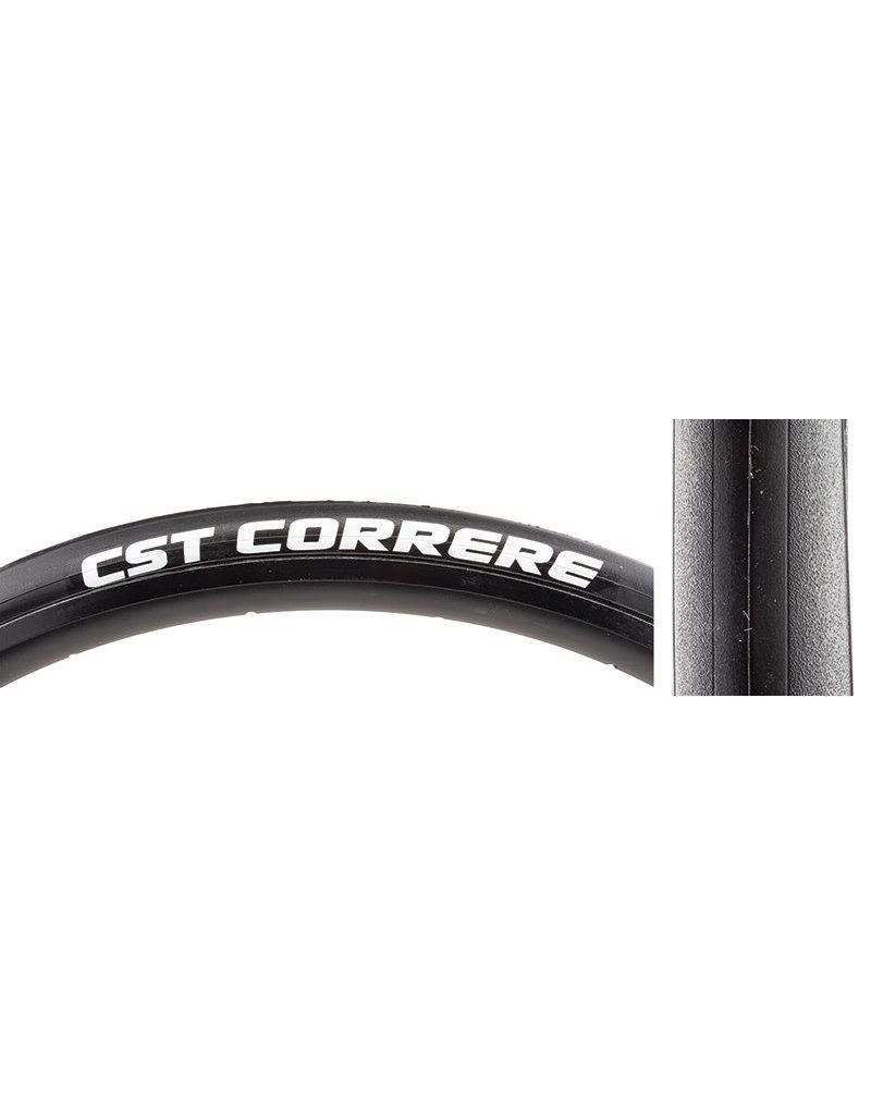 CST PREMIUM CST CORRERE Bicycle TIRES 700x23 BSK 120