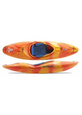Liquid Logic Liquid Logic Delta V88 White Water Kayak