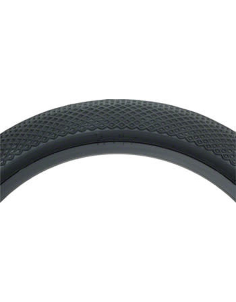 Cult Cult X Vans BMX Bicycle Tire - 20 x 2.4 Clincher Wire Bead