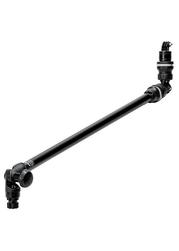 Railblaza Kayak Camera and Go Pro Boom R-lock 600