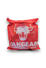 YAKGEAR Yakgear Kayak Gear Bag Safety Flag Comb