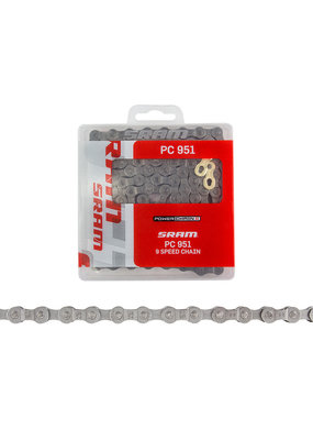 SRAM SRAM CHAIN PC951 9speed 114L POWERLINK