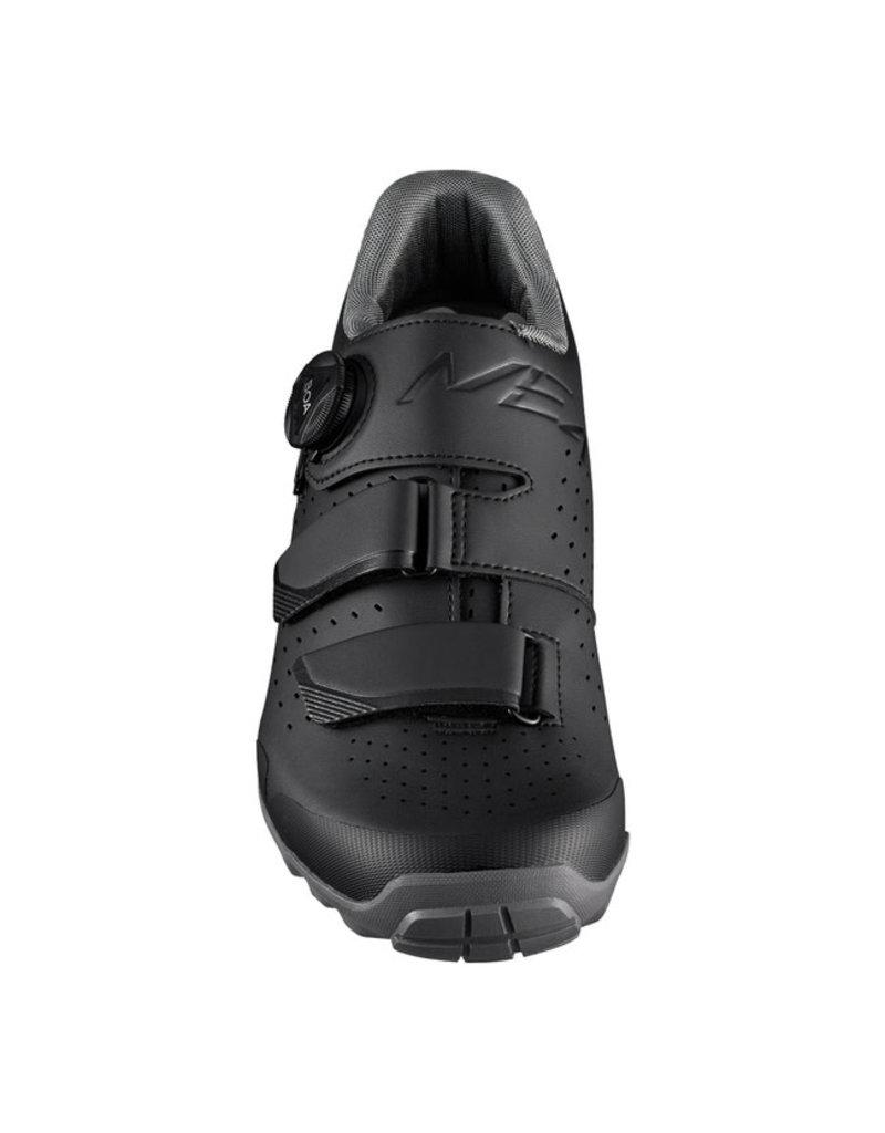 Shimano Shimano Womens Boa Cycling Shoe SH-ME400W Black