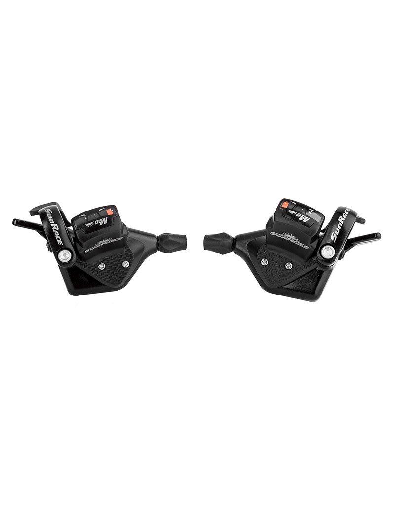 Sunrace Sunrace DLM53 Trigger Shifter 3 Speed Left Side only