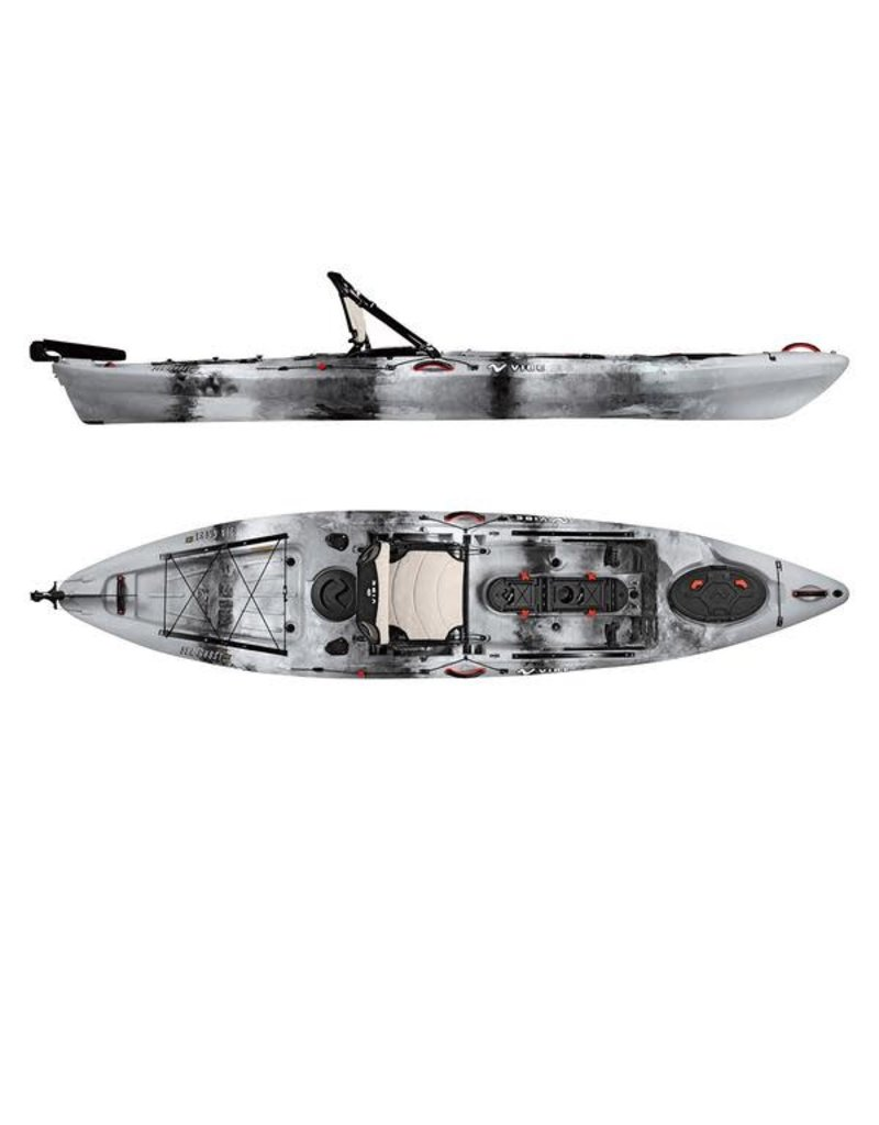 Vibe Vibe Sea Ghost 130 Fishing Kayak