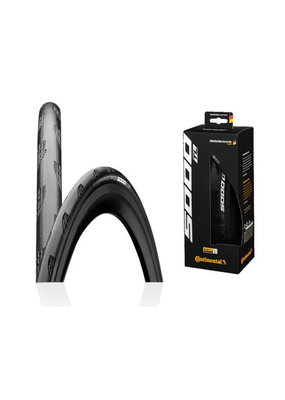 Continental Continental Grand Prix 5000 Tire 700 x 25 Tubeless Folding