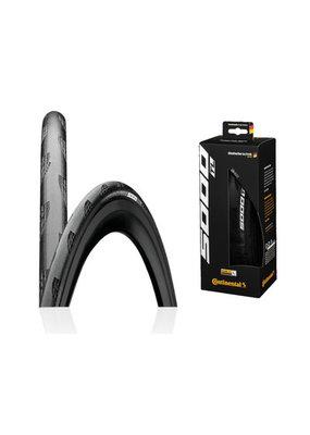 Continental Continental Grand Prix 5000 Tire 700 x 25 Tubeless Folding