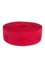CINELLI CINELLI GEL CORK Handle Bar TAPE & PLUGS, Red