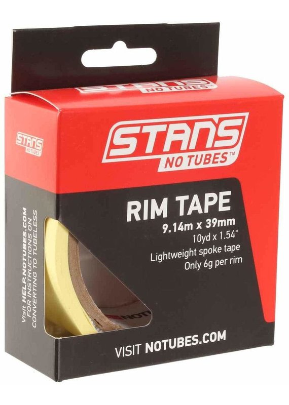 Stan's No Tubes Stans No Tubes Tubeless Rim Tape