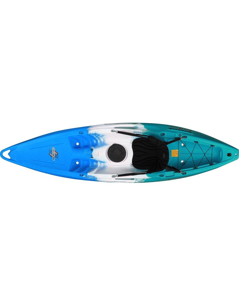 Feelfree Feelfree Kayaks Nomad Recreational Sit on Top Kayak