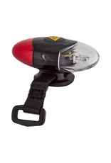 Topeak Topeak HeadLuX Helmet Light