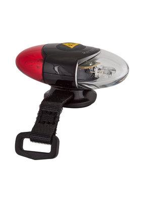 Topeak Topeak HeadLuX Helmet Light