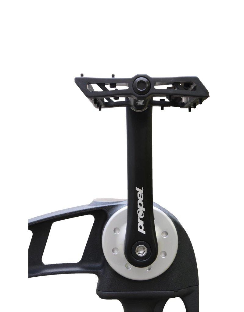 Native WaterCraft Native Watercraft Pedal and Crank Arm Upgrade Kit