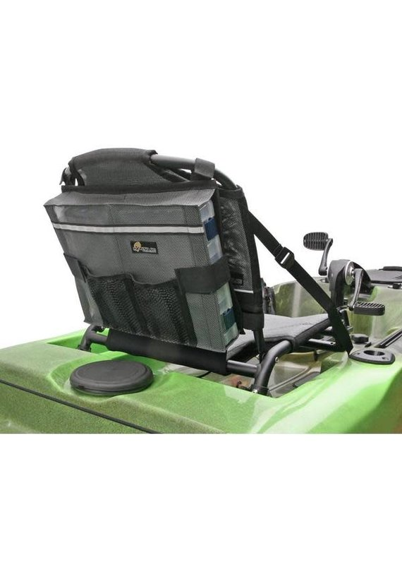 Native WaterCraft Native Watercraft Seat Back Tackle Storage Pack