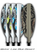 Feelfree Feel Free Camo Series Angler Paddle Fiberglass - 2 pc