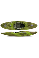 Liquid Logic Liquid Logic Remix 47 White Water Kayak Mojito